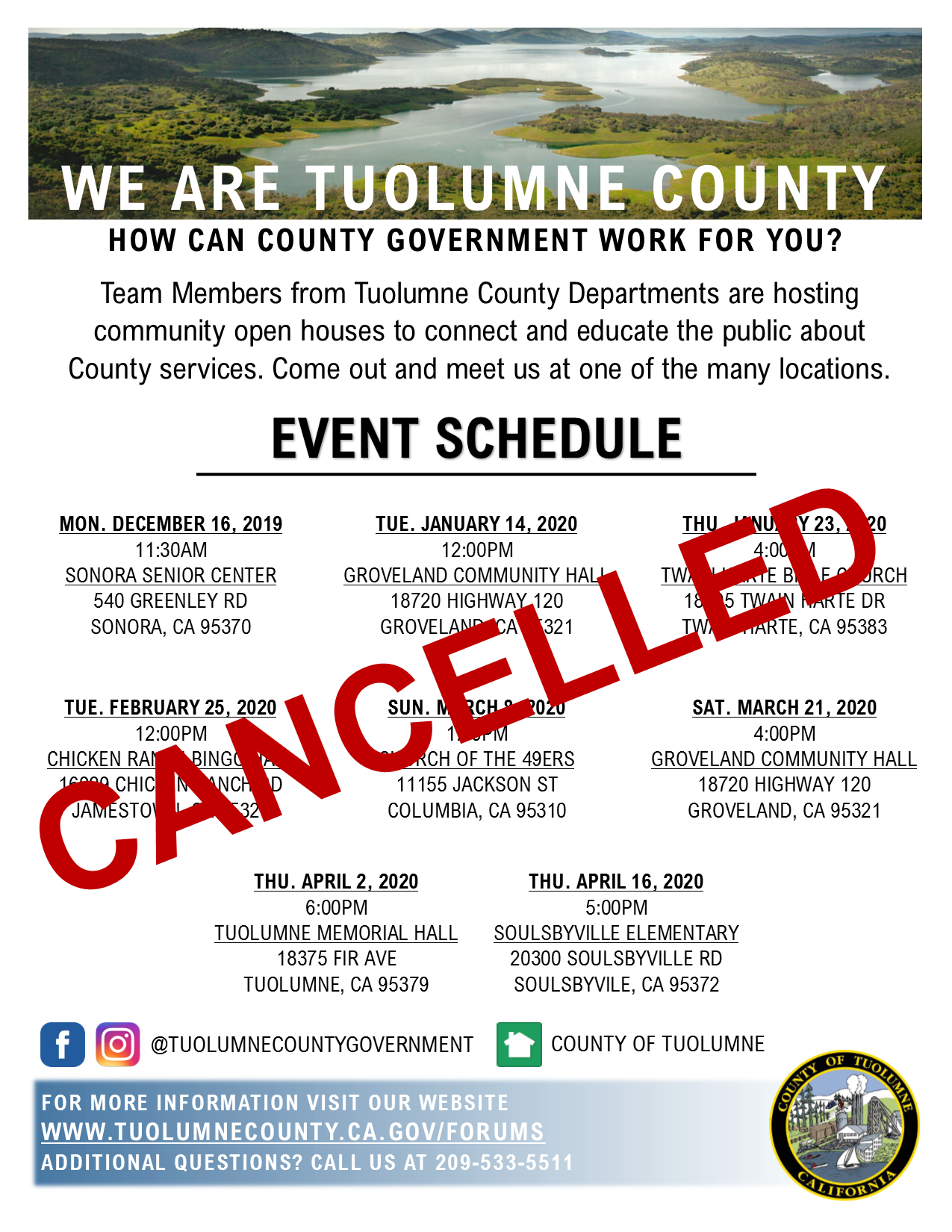 CommunityTownHallFlyer-CANCELLED-Coronavirus