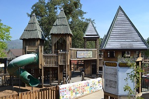 Heaven For Kids Playground