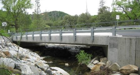 Phoenix Lake Road Bridge